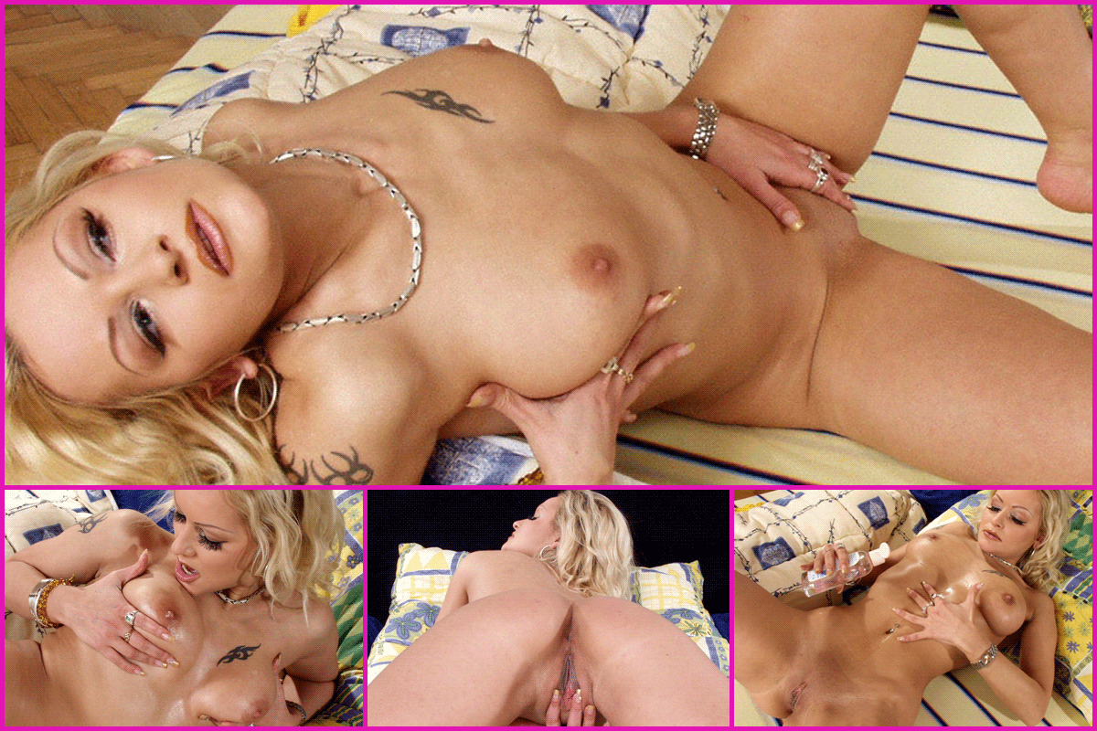 Blonde Phone Sex Vixens